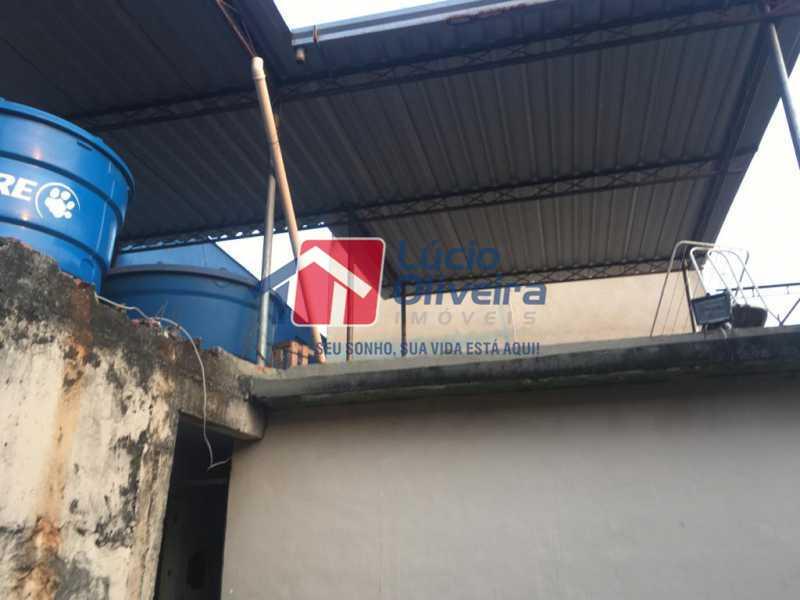 WhatsApp Image 2020-11-03 at 1 - Casa à venda Rua Comandante Coelho,Cordovil, Rio de Janeiro - R$ 215.000 - VPCA30219 - 17