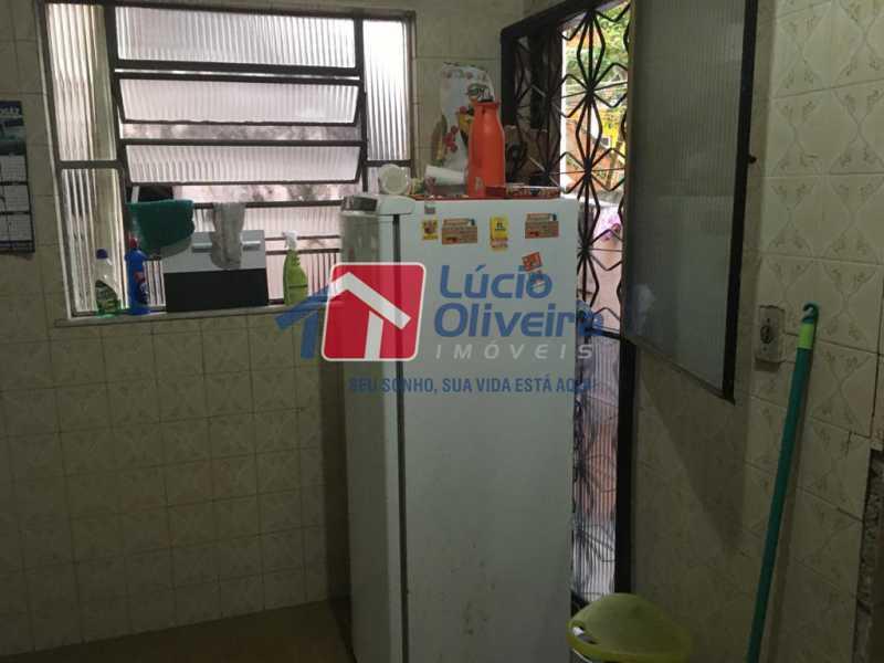 WhatsApp Image 2020-11-03 at 1 - Casa à venda Rua Comandante Coelho,Cordovil, Rio de Janeiro - R$ 215.000 - VPCA30219 - 11