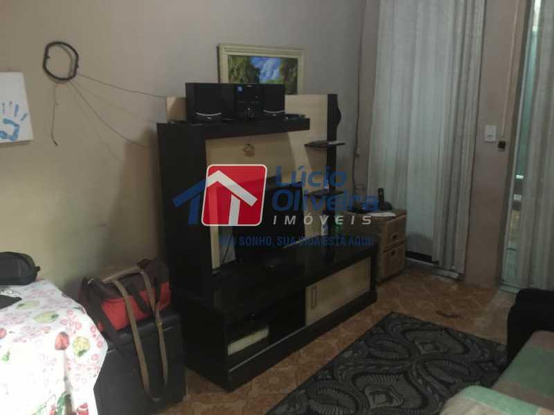 WhatsApp Image 2020-11-03 at 1 - Casa à venda Rua Comandante Coelho,Cordovil, Rio de Janeiro - R$ 215.000 - VPCA30219 - 9