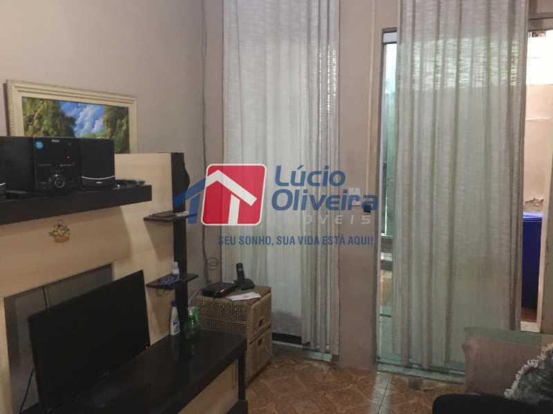WhatsApp Image 2020-11-03 at 1 - Casa à venda Rua Comandante Coelho,Cordovil, Rio de Janeiro - R$ 215.000 - VPCA30219 - 1