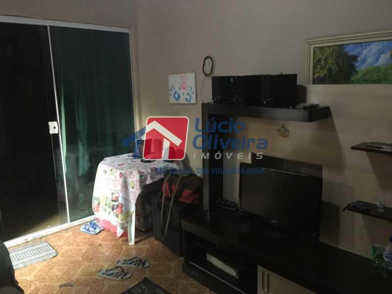 WhatsApp Image 2020-11-03 at 1 - Casa à venda Rua Comandante Coelho,Cordovil, Rio de Janeiro - R$ 215.000 - VPCA30219 - 3
