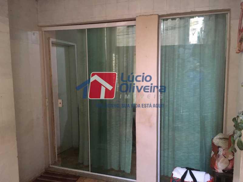 WhatsApp Image 2020-11-03 at 1 - Casa à venda Rua Comandante Coelho,Cordovil, Rio de Janeiro - R$ 215.000 - VPCA30219 - 4