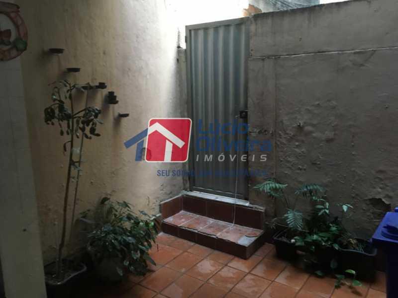 WhatsApp Image 2020-11-03 at 1 - Casa à venda Rua Comandante Coelho,Cordovil, Rio de Janeiro - R$ 215.000 - VPCA30219 - 12