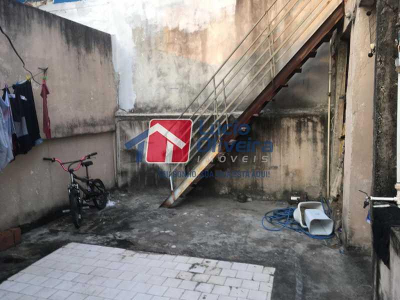 WhatsApp Image 2020-11-03 at 1 - Casa à venda Rua Comandante Coelho,Cordovil, Rio de Janeiro - R$ 215.000 - VPCA30219 - 15
