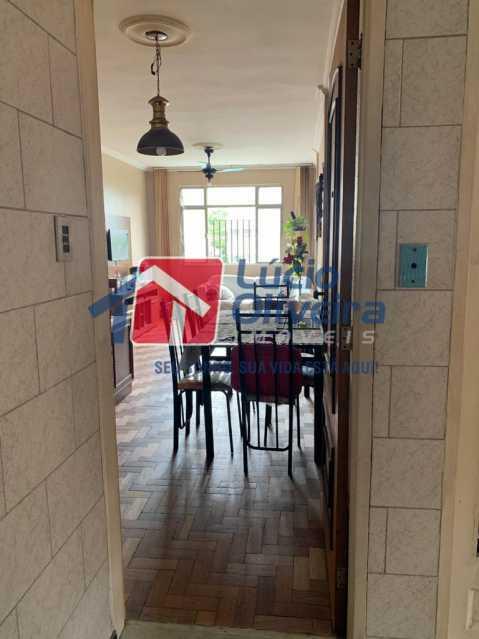 Sala.. - Apartamento à venda Rua Heráclito Graça,Lins de Vasconcelos, Rio de Janeiro - R$ 260.000 - VPAP30403 - 1
