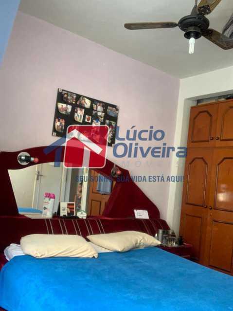 Quarto 1.. - Apartamento à venda Rua Heráclito Graça,Lins de Vasconcelos, Rio de Janeiro - R$ 260.000 - VPAP30403 - 15