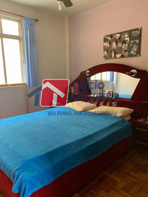 Quarto 1. - Apartamento à venda Rua Heráclito Graça,Lins de Vasconcelos, Rio de Janeiro - R$ 260.000 - VPAP30403 - 16