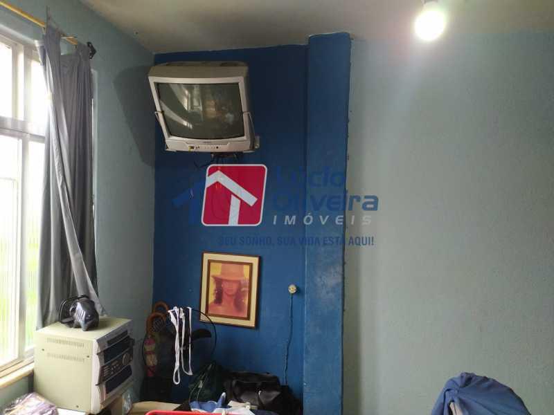 Quarto 2. - Apartamento à venda Rua Heráclito Graça,Lins de Vasconcelos, Rio de Janeiro - R$ 260.000 - VPAP30403 - 18