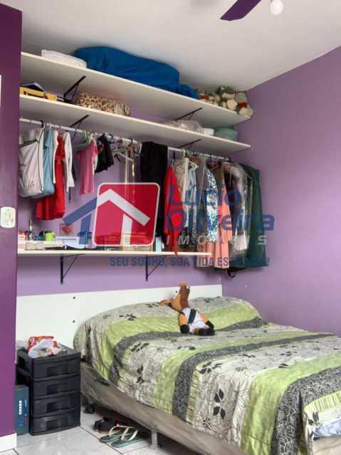 Quarto 2... - Apartamento à venda Rua Heráclito Graça,Lins de Vasconcelos, Rio de Janeiro - R$ 260.000 - VPAP30403 - 23