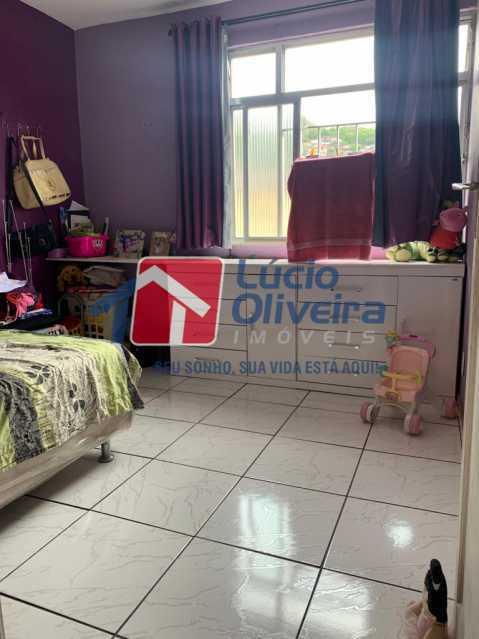 Quarto 2.. - Apartamento à venda Rua Heráclito Graça,Lins de Vasconcelos, Rio de Janeiro - R$ 260.000 - VPAP30403 - 24