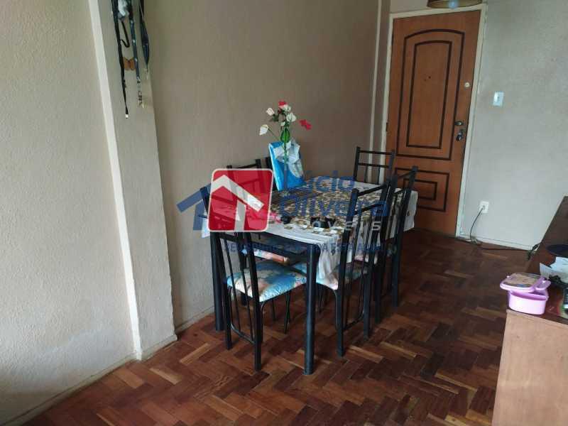 Sala..... - Apartamento à venda Rua Heráclito Graça,Lins de Vasconcelos, Rio de Janeiro - R$ 260.000 - VPAP30403 - 5