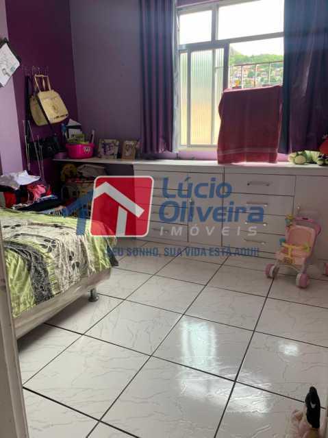 Quarto 2. - Apartamento à venda Rua Heráclito Graça,Lins de Vasconcelos, Rio de Janeiro - R$ 260.000 - VPAP30403 - 25