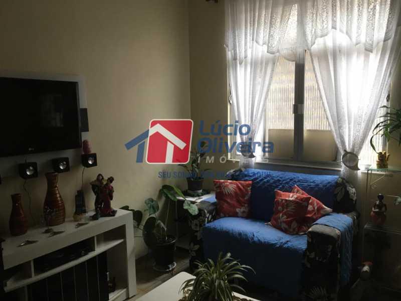 WhatsApp Image 2020-11-04 at 2 - Casa à venda Avenida Nova York,Bonsucesso, Rio de Janeiro - R$ 600.000 - VPCA40068 - 1
