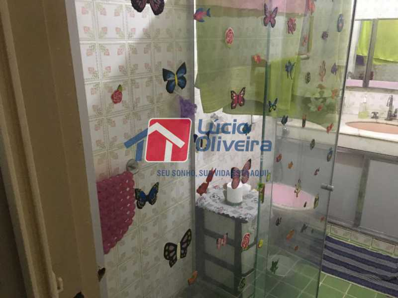 WhatsApp Image 2020-11-04 at 2 - Casa à venda Avenida Nova York,Bonsucesso, Rio de Janeiro - R$ 600.000 - VPCA40068 - 6