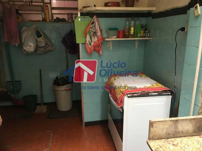 WhatsApp Image 2020-11-04 at 2 - Casa à venda Avenida Nova York,Bonsucesso, Rio de Janeiro - R$ 600.000 - VPCA40068 - 9