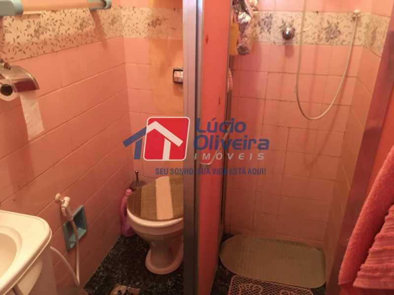 WhatsApp Image 2020-11-04 at 2 - Casa à venda Avenida Nova York,Bonsucesso, Rio de Janeiro - R$ 600.000 - VPCA40068 - 14
