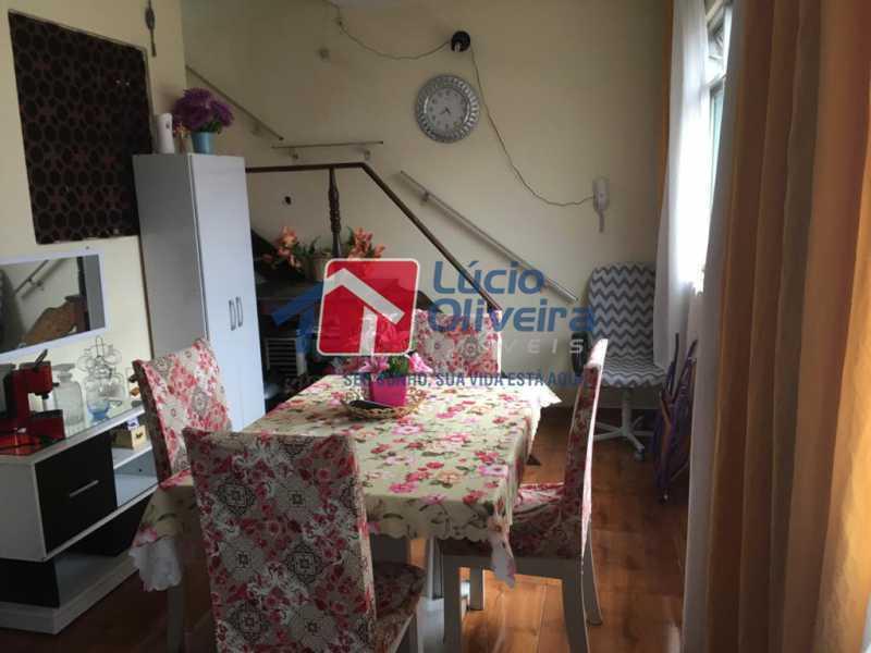 WhatsApp Image 2020-11-04 at 2 - Casa à venda Avenida Nova York,Bonsucesso, Rio de Janeiro - R$ 600.000 - VPCA40068 - 12
