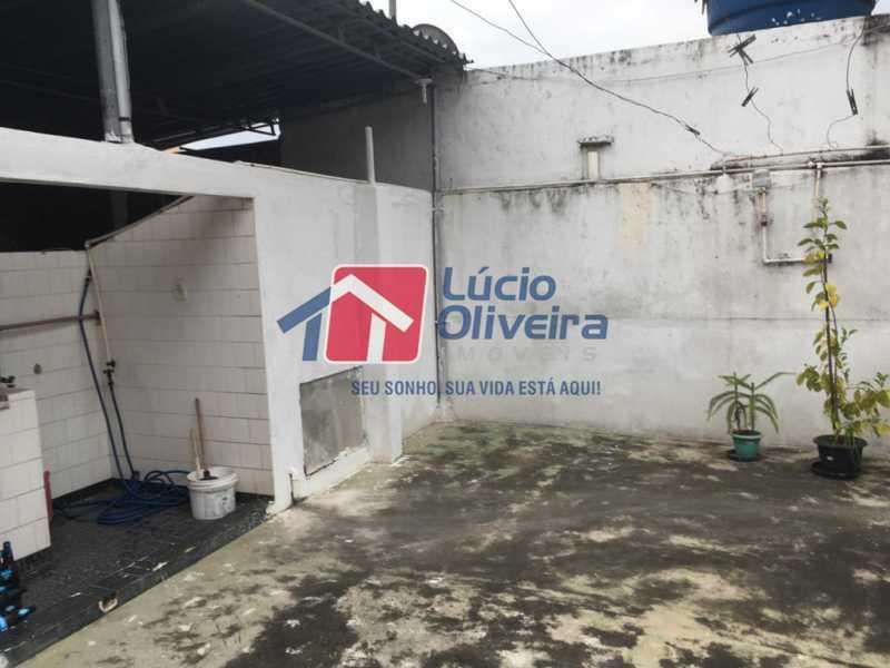 WhatsApp Image 2020-11-04 at 2 - Casa à venda Avenida Nova York,Bonsucesso, Rio de Janeiro - R$ 600.000 - VPCA40068 - 21