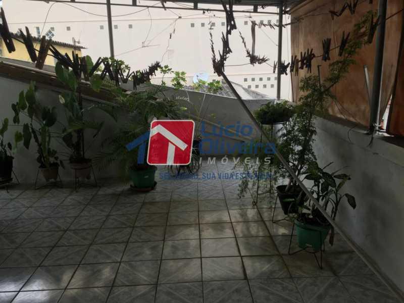 WhatsApp Image 2020-11-04 at 2 - Casa à venda Avenida Nova York,Bonsucesso, Rio de Janeiro - R$ 600.000 - VPCA40068 - 20