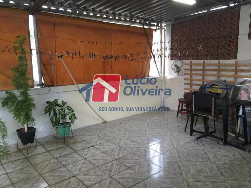 WhatsApp Image 2020-11-04 at 2 - Casa à venda Avenida Nova York,Bonsucesso, Rio de Janeiro - R$ 600.000 - VPCA40068 - 19