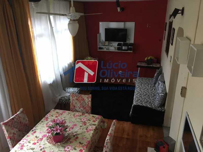 WhatsApp Image 2020-11-04 at 2 - Casa à venda Avenida Nova York,Bonsucesso, Rio de Janeiro - R$ 600.000 - VPCA40068 - 13