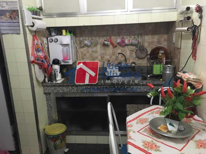 WhatsApp Image 2020-11-04 at 2 - Casa à venda Avenida Nova York,Bonsucesso, Rio de Janeiro - R$ 600.000 - VPCA40068 - 8
