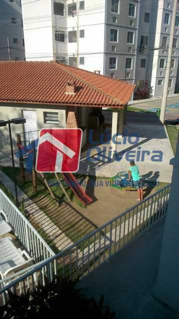 23 - Apartamento à venda Rua Moacir de Almeida,Tomás Coelho, Rio de Janeiro - R$ 185.000 - VPAP21607 - 24