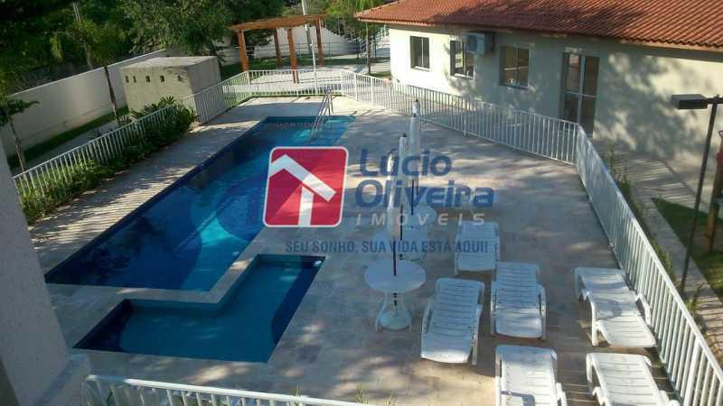 25 - Apartamento à venda Rua Moacir de Almeida,Tomás Coelho, Rio de Janeiro - R$ 185.000 - VPAP21607 - 26