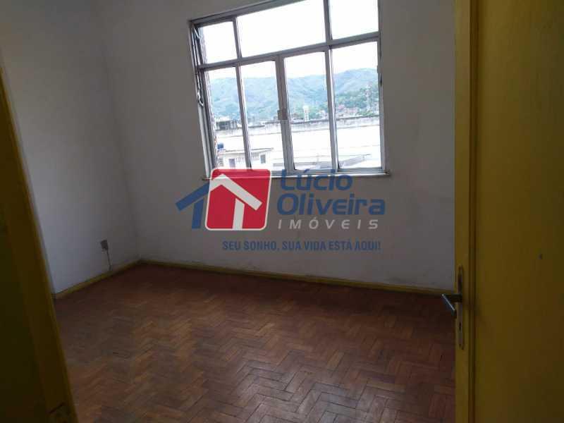 Quarto... - Apartamento à venda Rua Oliva Maia,Madureira, Rio de Janeiro - R$ 200.000 - VPAP21609 - 7