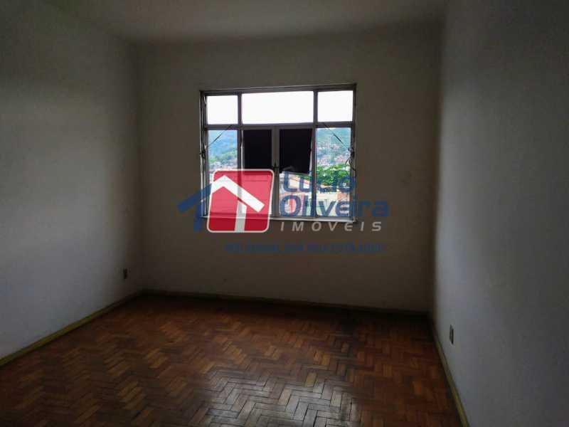 Sala.. - Apartamento à venda Rua Oliva Maia,Madureira, Rio de Janeiro - R$ 200.000 - VPAP21609 - 4