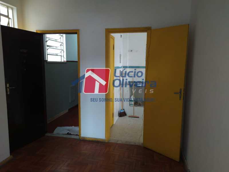 Saleta de Entrada - Apartamento à venda Rua Oliva Maia,Madureira, Rio de Janeiro - R$ 200.000 - VPAP21609 - 1