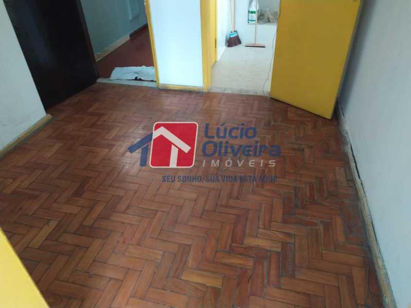 Saleta.. - Apartamento à venda Rua Oliva Maia,Madureira, Rio de Janeiro - R$ 200.000 - VPAP21609 - 3