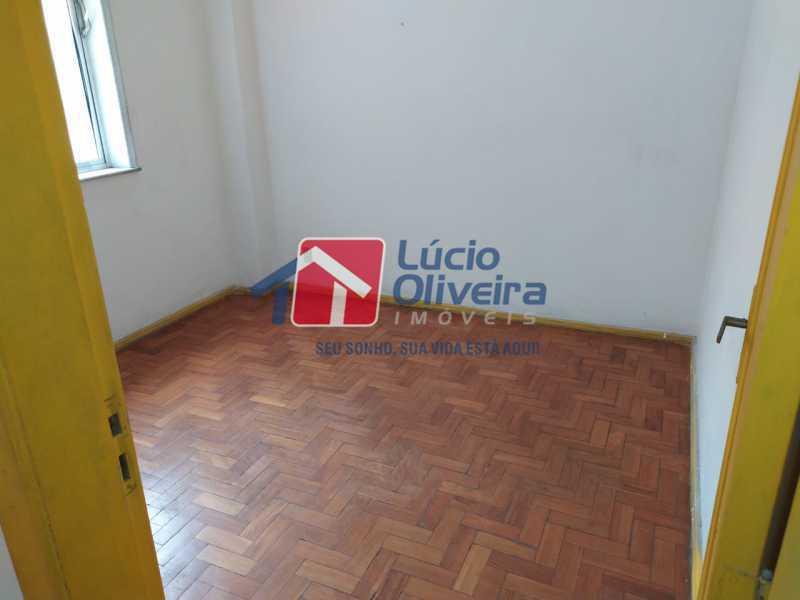 Quarto 1 - Apartamento à venda Rua Oliva Maia,Madureira, Rio de Janeiro - R$ 200.000 - VPAP21609 - 8