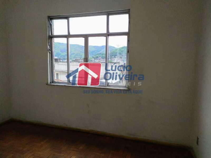 Quarto - Apartamento à venda Rua Oliva Maia,Madureira, Rio de Janeiro - R$ 200.000 - VPAP21609 - 5