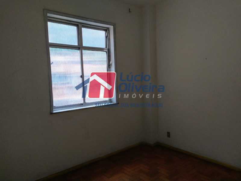 Quarto 1... - Apartamento à venda Rua Oliva Maia,Madureira, Rio de Janeiro - R$ 200.000 - VPAP21609 - 10