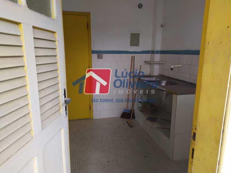 Cozinha.. - Apartamento à venda Rua Oliva Maia,Madureira, Rio de Janeiro - R$ 200.000 - VPAP21609 - 16