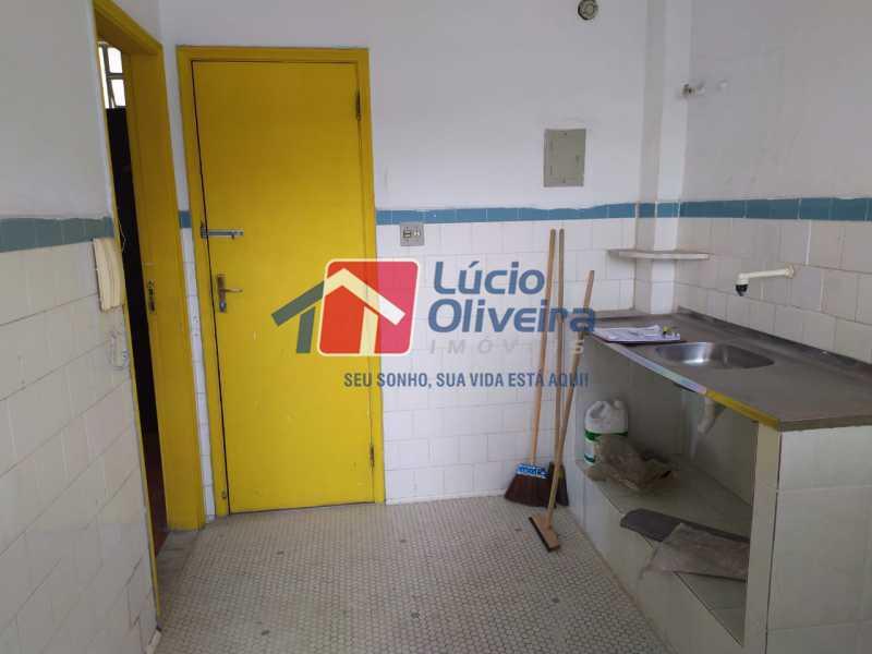 Cozinha - Apartamento à venda Rua Oliva Maia,Madureira, Rio de Janeiro - R$ 200.000 - VPAP21609 - 15