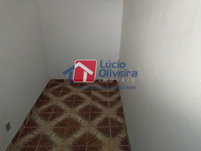 Quarto de Empregada. - Apartamento à venda Rua Oliva Maia,Madureira, Rio de Janeiro - R$ 200.000 - VPAP21609 - 21