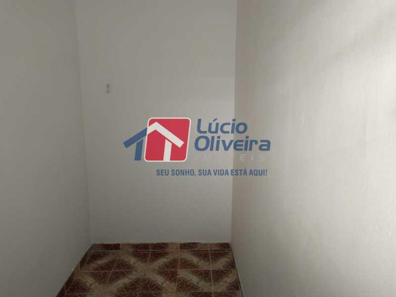 Quarto de Empregada - Apartamento à venda Rua Oliva Maia,Madureira, Rio de Janeiro - R$ 200.000 - VPAP21609 - 22