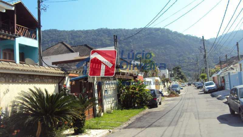 21- Condominio - Casa à venda Estrada dos Bandeirantes,Jacarepaguá, Rio de Janeiro - R$ 790.000 - VPCA40069 - 21