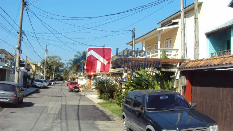 22- Condominio casas - Casa à venda Estrada dos Bandeirantes,Jacarepaguá, Rio de Janeiro - R$ 790.000 - VPCA40069 - 22