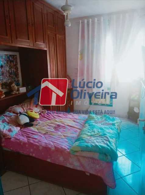 3-Quarto Casal... - Apartamento à venda Rua Borja Reis,Méier, Rio de Janeiro - R$ 260.000 - VPAP21610 - 4