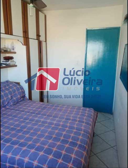 4-Quarto Casal - Apartamento à venda Rua Borja Reis,Méier, Rio de Janeiro - R$ 260.000 - VPAP21610 - 5