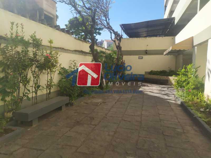 12-Jardim - Apartamento à venda Rua Borja Reis,Méier, Rio de Janeiro - R$ 260.000 - VPAP21610 - 12
