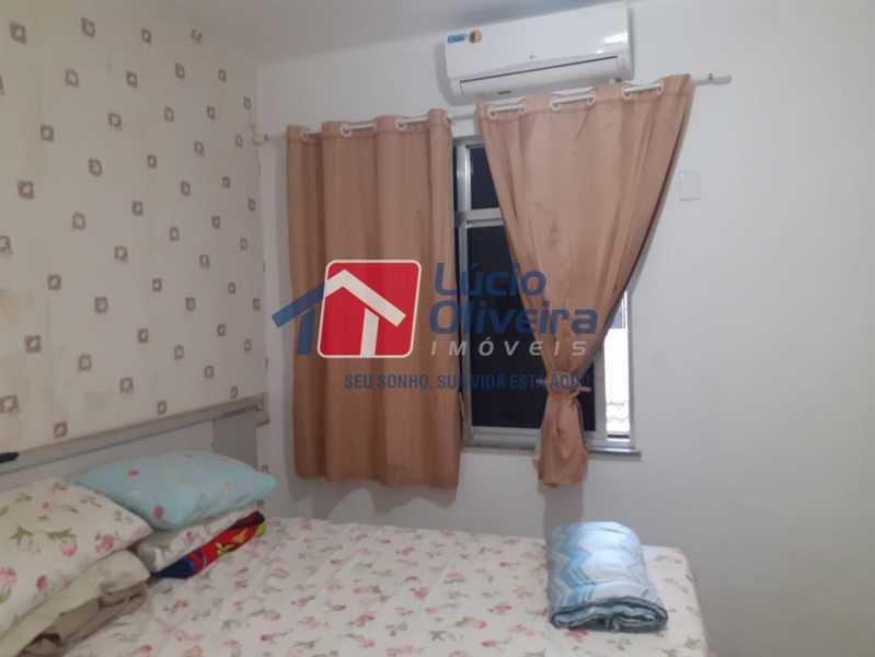 5-Quarto Casal - Apartamento à venda Rua Delgado de Carvalho,Tijuca, Rio de Janeiro - R$ 575.000 - VPAP21611 - 6