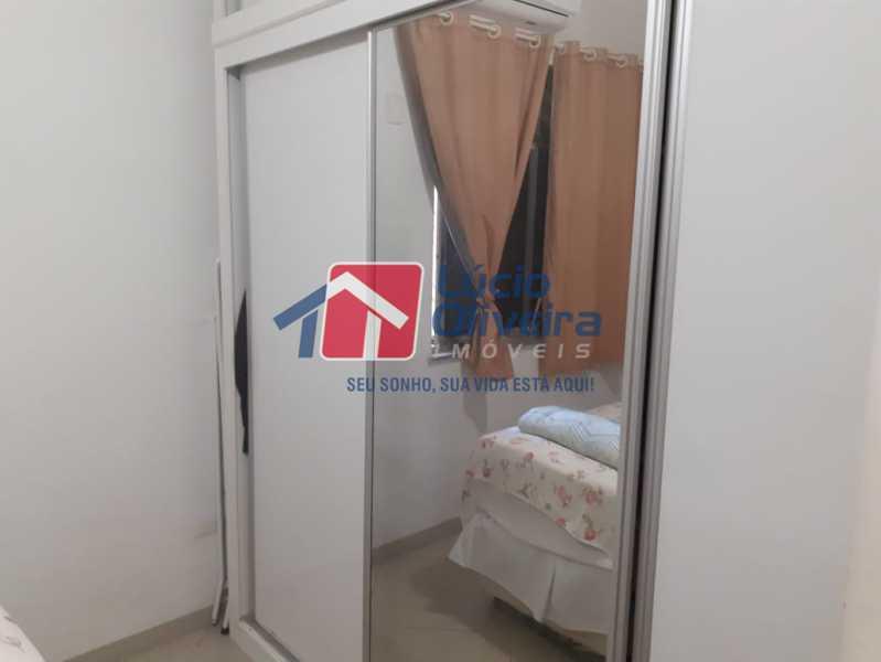 6-Quarto Casal... - Apartamento à venda Rua Delgado de Carvalho,Tijuca, Rio de Janeiro - R$ 575.000 - VPAP21611 - 7