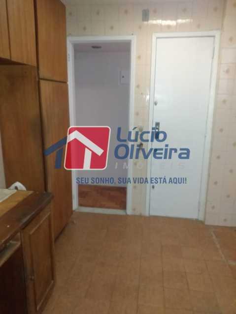 23f62194-69a4-4011-95e0-c6b738 - Apartamento à venda Rua Siqueira Campos,Copacabana, Rio de Janeiro - R$ 595.000 - VPAP21612 - 1