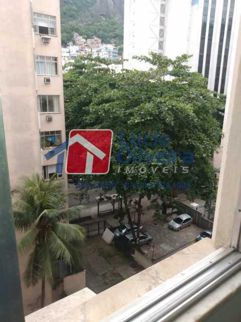 ft1 - Apartamento à venda Rua Siqueira Campos,Copacabana, Rio de Janeiro - R$ 595.000 - VPAP21612 - 4