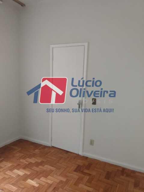 ft3 - Apartamento à venda Rua Siqueira Campos,Copacabana, Rio de Janeiro - R$ 595.000 - VPAP21612 - 5