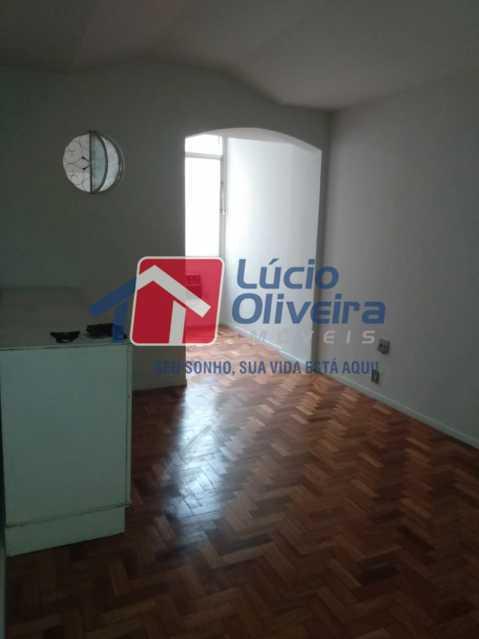 ft7 - Apartamento à venda Rua Siqueira Campos,Copacabana, Rio de Janeiro - R$ 595.000 - VPAP21612 - 8